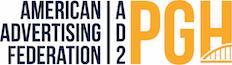 American Advertising Federation Pittsburgh Logo